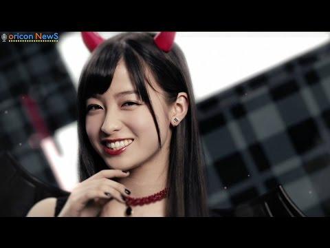 【最新版】美人・かわいい人気アイドルランキング!No.1はだれ?