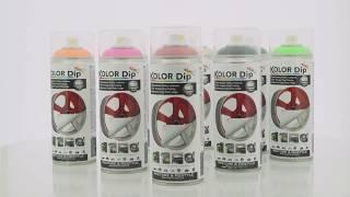 Color Dip Spray www.carner.gr