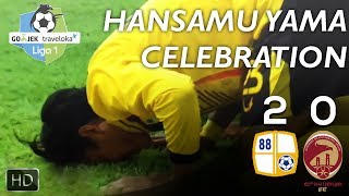 Barito Putera VS Sriwijaya FC 2-0 All Goals & Full Highlights 10/09/2017