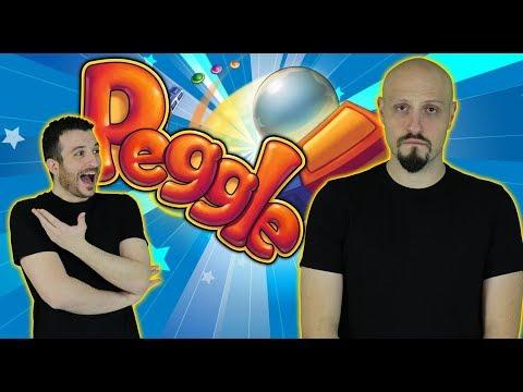 Peggle: Torneo a la Mejo de 3... (anche se pure noi non abbiamo ancora ben capito cosa faremo)