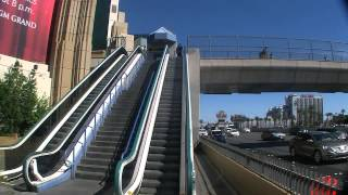 USA trip,Las Vegas in day,(Impro ceļojumi)