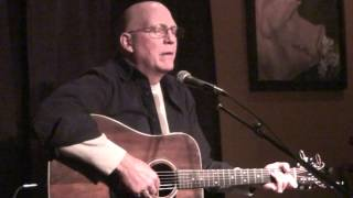 Mark Franklin Infinity Hall Open Mic January 15, 2015