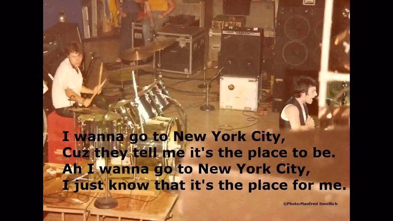 demics  new york city  lyrics  youtube