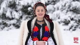 Amalia Ursu si Vasilica Ceterasu - Marut margaritar (videoclip original)
