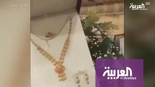 صباح العربية: سعوديان يقيمان حفلا لوالدتهما بعد زواج والدهما عليها