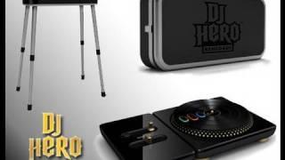 DJ Hero Renegade Edition Unboxing