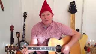 Kender i den om Rudolf - julemusik