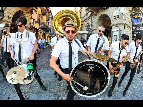Cocek, Bandakadabra (Street Band, Musica Balcanica, Balkan Music)
