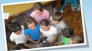 Naša učiteljica - 4. razred PŠ Tomašanci (2011._