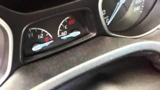 Активация штатной сигнализации форд фокус 3 2013 гв, комплектация тренд.(Работа штатной сигнализации на комплектации тренд, с завода сигнализация не установлена., 2014-07-17T14:16:10.000Z)