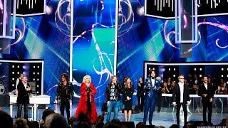 Игорь Николаев и все участники концерта Сто друзей Юбилейный концерт Игоря Николаева