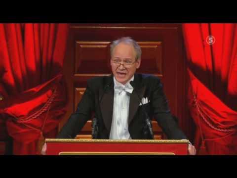 Roast på Berns - Robert Gustafsson försvarar sig