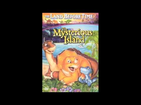The Land Before Time V: The Mysterious Island -