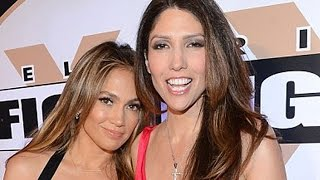 What You Should Know About J Lo's Sister Lynda