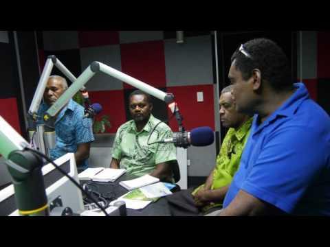 Wakatu Champions on FBC Radio