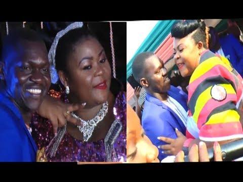 Download #WESANYUKIRE. Okwanjula kwa Doreen Mutibwa ne Kinene mubujuvu.