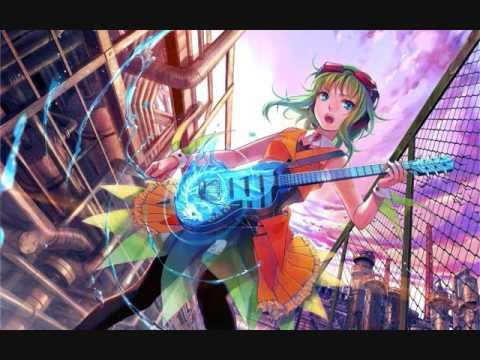 Nightcore - Party rock anthem (Female)