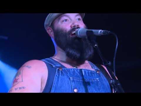 Pot Roast And Kisses - The Reverend Peyton's Big Damn Band - Live At The Borderline - London, UK