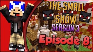 [Minecraft Gameshow] The Small Show Season 3 [8] - Sheep Shifters!