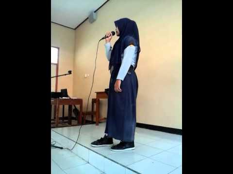 Achie Memori Indah (Cover by Rukmana)