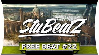 StuBeatZ #22 - Smooth Motivational Rap/Hip Hop Instrumental (FREE BEAT / Gemafreie Musik) - Final