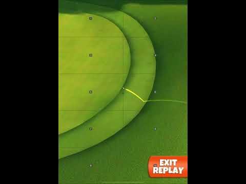 GolfClash Game Set