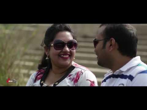 Digital effect Raiganj II Pre wedding film of Partha Simki
