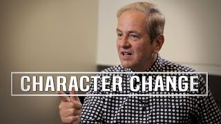 A Character Has 4 Pivotal Moments To Change In A Movie by Peter Russell