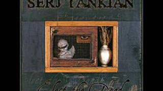 Serj Tankian - Praise The Lord And Pass The Ammunition