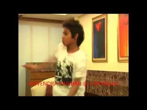 Akshay pal awesome dance INDIA