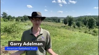 Hood's Assault - Second Day at Gettysburg: 157th Anniversary of Gettysburg Live! (Day 2)