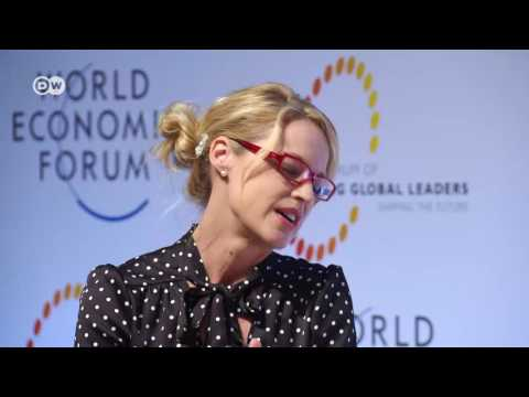 Active by Design: The City of the Future | DW Debate from Tokyo WEF