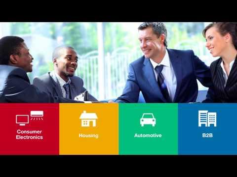 Panasonic Company Overview 2017