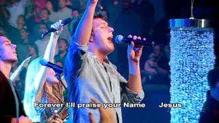 I Believe - Mighty to Save (Hillsong album) - With Subtitles/Lyrics - HD Version
