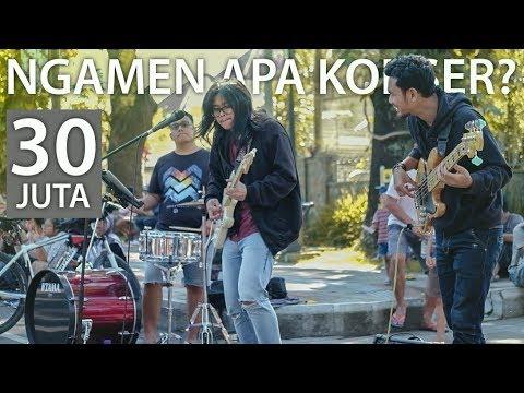 Musisi Jalanan Indonesia Terbaik Dengan Alat Mahal dan Skill Tingkat Dewa!