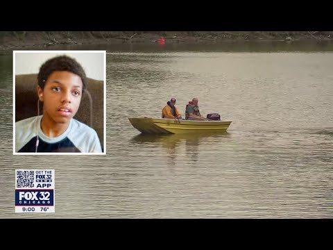 Video Shows Missing 12-Year-old Kyrin Carter Going Into Little Calumet River in Hammond