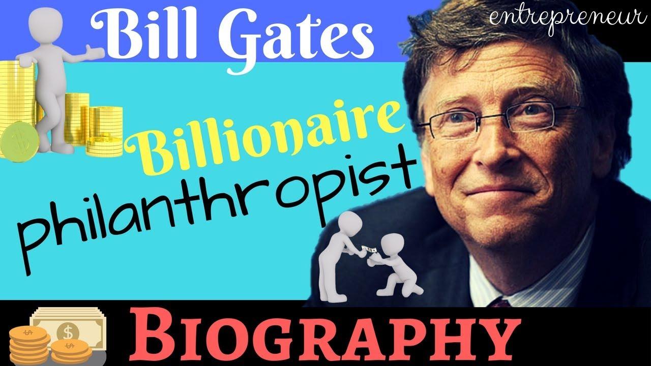 bill gates biography  latest video|microsoft Failure To success Story# motivational video