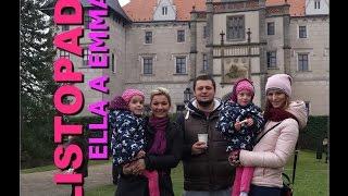 ELLA A EMMA  |  listopad 2016