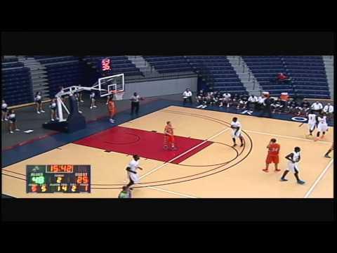 BTV SPORTS Mens Basketball 11232013 Bergen vs BCC