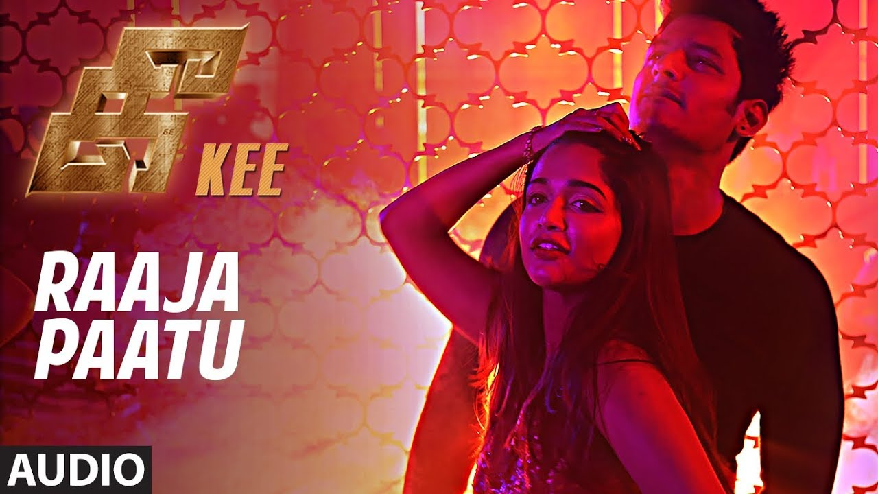 Raaja Paatu Full Song || Kee Tamil Songs || Jiiva,Nikki,Christopher Stanley,Sri Rascol,Madhan Karky