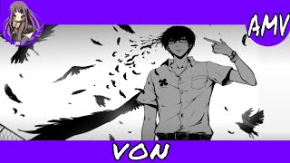 [A4TW] AMV | VON (Dubstyle Hardstyle Trap)(Terror in Resonance)