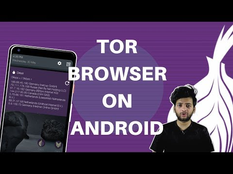 How To Use TOR Browser On Android || Browse Anonymously