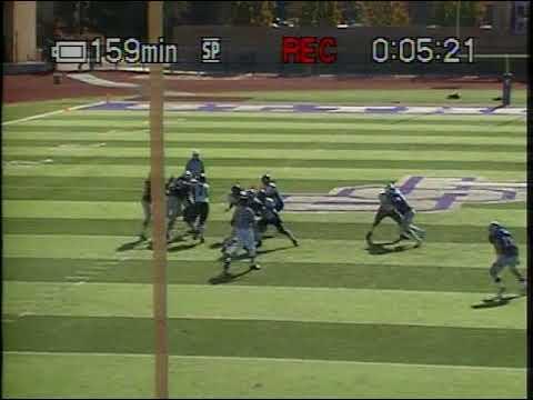 Carleton vs St Thomas 2008