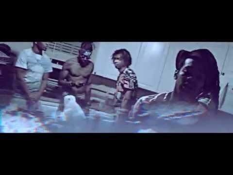 THOUXANBANFAUNI - BRICKHOUSE (Music Video)