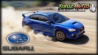 Subaru Motors | Todos sus modelos