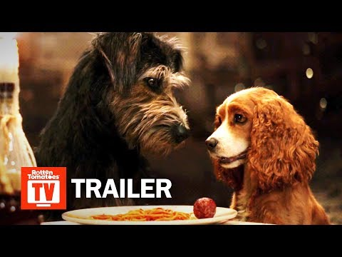 Play Lady and the Tramp Trailer #1 (2019) | Rotten Tomatoes TV