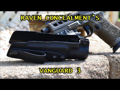 Raven Concealment VG3 (Vanguard 3)
