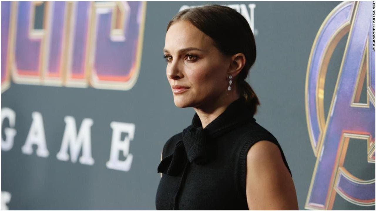Natalie Portman has Avengers fans freaking out with her surprise appearance at the 'Endgame' premiere
