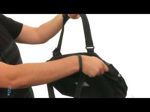 Herschel Supply Co. Strand Sprout Diaper Bag SKU: 8880454