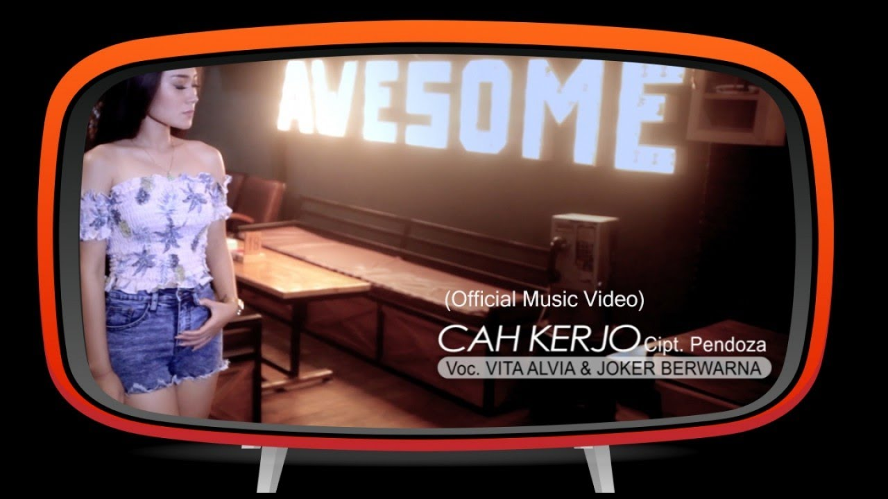 Nella Kharisma Ft Prabu Aku Cah Kerjo Official Music Video